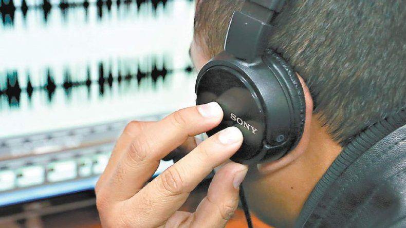Las escuchas judiciales deben ser restituidas al Ministerio Público Fiscal