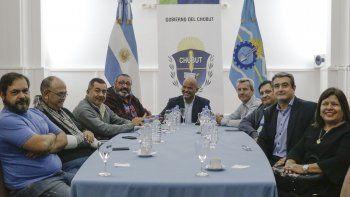 Policías podrán practicar  en Tiro Federal Argentino