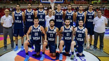 La Selección logró su clasificación al situarse en la segunda posición del Grupo E de la eliminatoria americana.