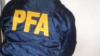 cuatro detenidos por integrar una presunta red de narcotrafico