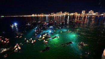 el via crucis submarino 2019 sera el viernes 19 de abril