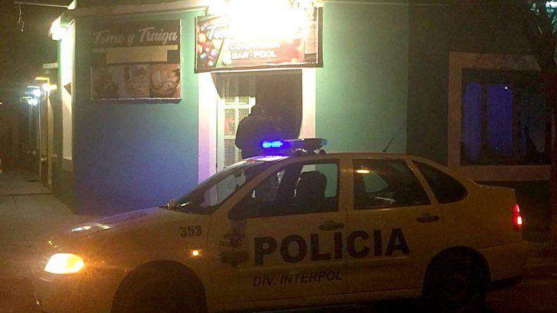 División de Trata e Interpol realizaron controles en Santa Cruz