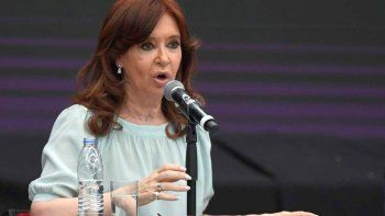 Nuevo procesamiento con prisión preventiva contra Cristina Kirchner