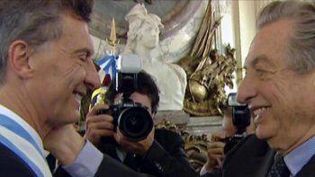 Según el abogado de Franco: Mauricio Macri manejaba SOCMA