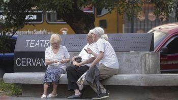 La tercera edad ha sido uno de los sectores más castigados por las políticas que aplicó desde 2015 el gobierno de Macri.