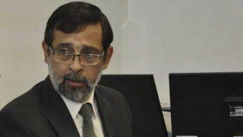 El fiscal Fernando Rivarola detalló los hechos que llevaron al juicio.