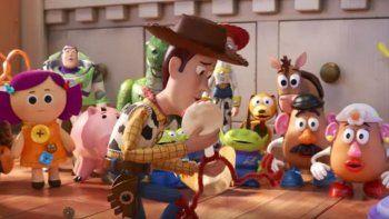Se estrenó el esperado tráiler oficial de Toy Story 4