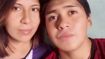 Luis Currumil se entregó en la comisaría de Paso de Indios luego de haber confesado el femicidio a un familiar.