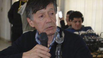 Rubén Martínez podría ser suspendido como concejal en caso de que se lleve a cabo la sesión extraordinaria.