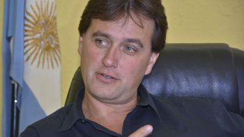 Luis Juncos: nuestro vecino piensa muy bien su voto; si tiene que cortar la boleta, lo hace sin dudarlo.