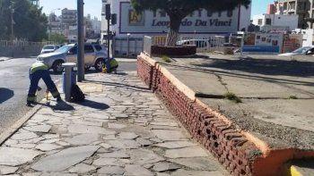 Municipio implementa Comodoro Verde