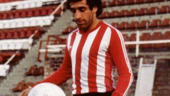 El goleador histórico que Comodoro supo lanzar al estrellato