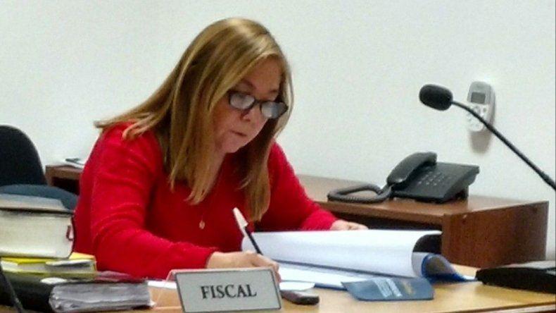 La fiscal Laura Castagno encabeza el equipo de investigación.