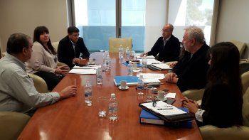 Diputados provinciales y autoridades del  ENRE analizaron la emergencia energética