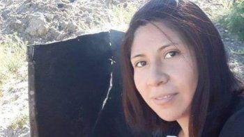 la victima del femicidio de paso de indios presentaba 27 golpes