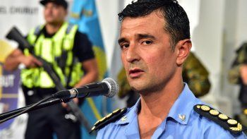 La Policía del Chubut pasará a ser la fuerza mejor paga del país