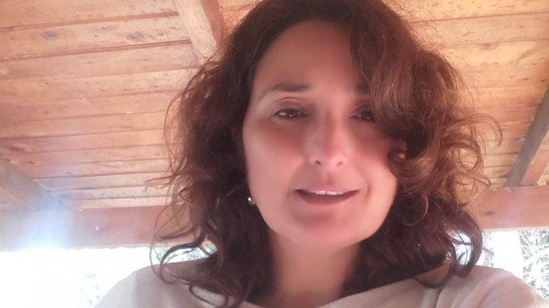 Está internada en Córdoba y buscan a familiares en Chubut