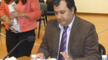 El exfiscal general de Sarmiento, Herminio Gonzales Meneses, fue destituido durante el jury de enjuiciamiento que se le realizó en Rawson.