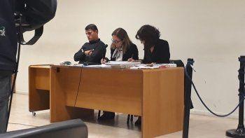 El jueves que viene se conocerá cuántos años de condena recibirá Matías Juan Barcia.