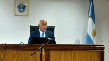 Absuelven al hombre que fue acusado  de usurpación por el fiscal destituido
