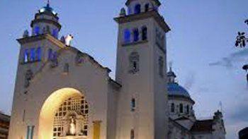 el circuito de la ciudad historica revela las  raices de tucuman
