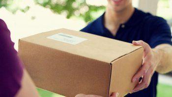 Regirá un nuevo sistema de envíos internacionales puerta a puerta