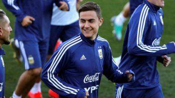 el probable equipo de argentina para jugar contra marruecos