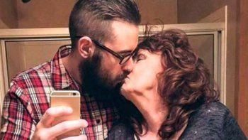El amor entre un joven de 19 años y una mujer de 72