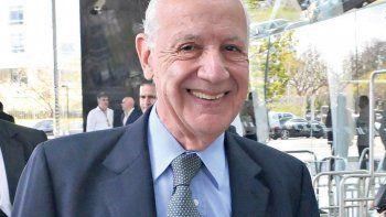 Para Roberto Lavagna, no hay diálogo económico y social si los sindicatos no están presentes.