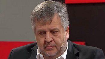El fiscal Stornelli no se volvió a presentar frente al juez Ramos Padilla