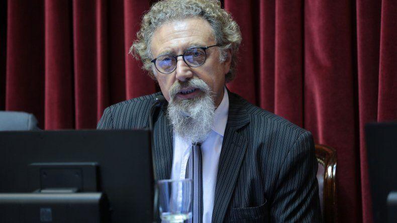 Luenzo: Aerolíneas tiene una política tarifaria discriminatoria con Esquel