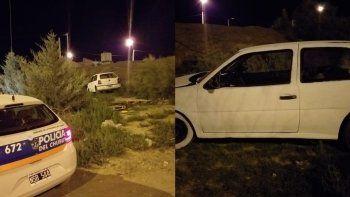 Recuperan un automóvil con pedido de captura