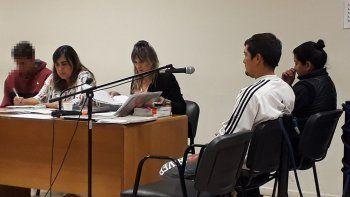 Por el homicidio de José Oviedo imputaron a tres personas y les dictaron la prisión preventiva por tres meses.