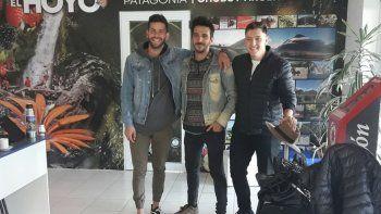 El Hoyo recibe a instagramers para promocionar el turismo