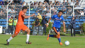 La CAI viene de vencer 2-1 a J.J. Moreno de Puerto Madryn y esta tarde se jugará su última chance de seguir en el torneo Regional Amateur.
