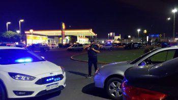 Tiroteo mortal entre la policía Federal y la Bonaerense por un negocio narco