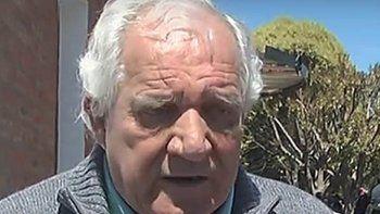 El párroco de Rawson dice que la  pobreza en el Valle es escandalosa