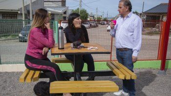 El municipio impulsa espacios igualadores en todos los barrios
