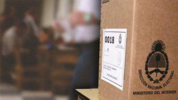 ¿Dónde votar?: consultá el padrón electoral de Chubut