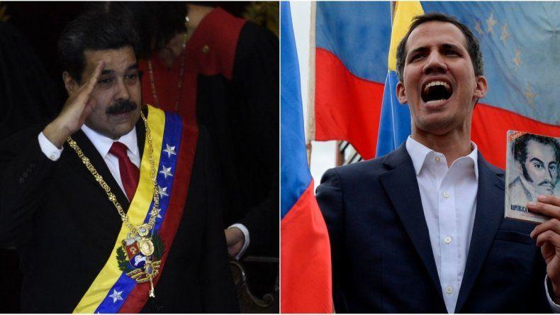 Maduro prepara la detención de Guaidó