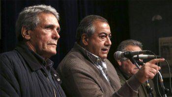 La CGT abre la posibilidad de un paro nacional