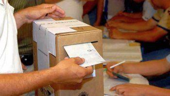 ¿Cuál es la diferencia entre el voto en blanco