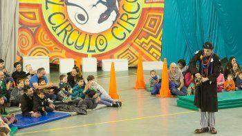 Espectáculos culturales en Rada Tilly