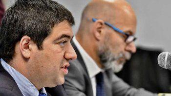 Los fiscales y la querella se oponen a la probation en la causa Embrujo