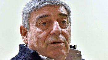 Mario Cimadevilla renovó sus críticas a las políticas de ajuste que aplica Mauricio Macri.