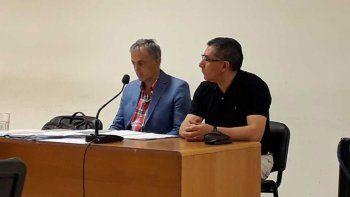 La Fiscalía pidió 4 años de prisión para Abel Reyna e inhabilitación perpetua para ejercer cargos públicos.