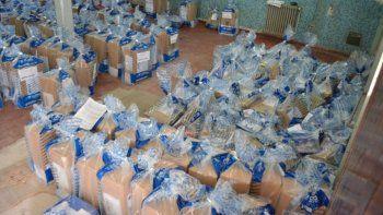 Gendarmes pasarán la noche en las escuelas para custodiar las urnas