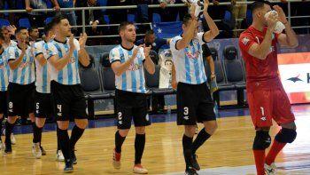 Argentina se coronó campeón del mundo frente a Brasil