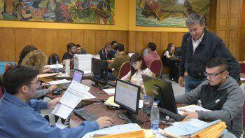 Cambiemos realizó el seguimiento de las elecciones desde el Centro Gallego.