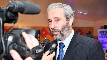 Carlos Mantegna será el principal candidato a diputado provincial del Frente Patriótico Chubutense-PJ.